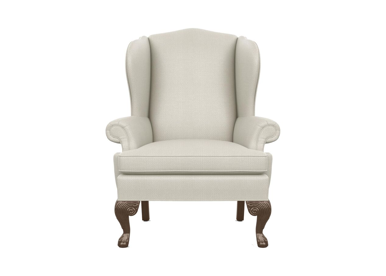 Giles Chair Chairs Amp Chaises Ethan Allen