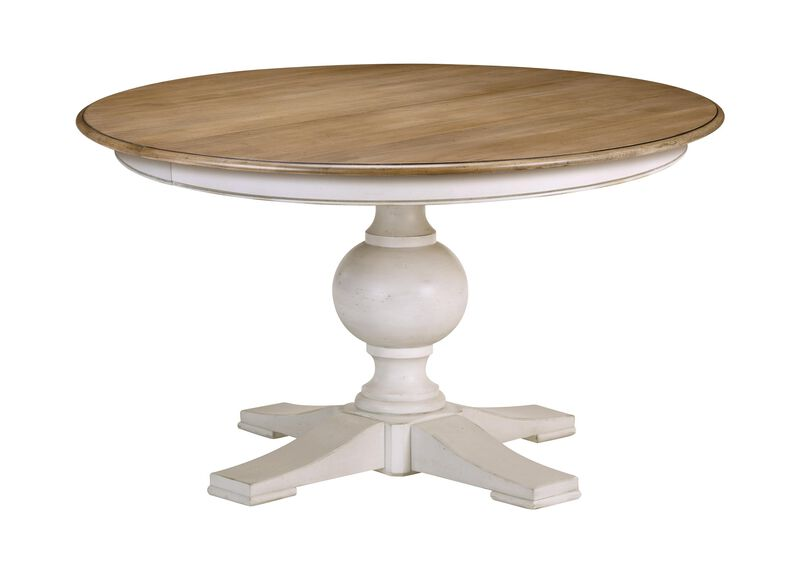 Cooper Round Dining Table ,  , large_gray