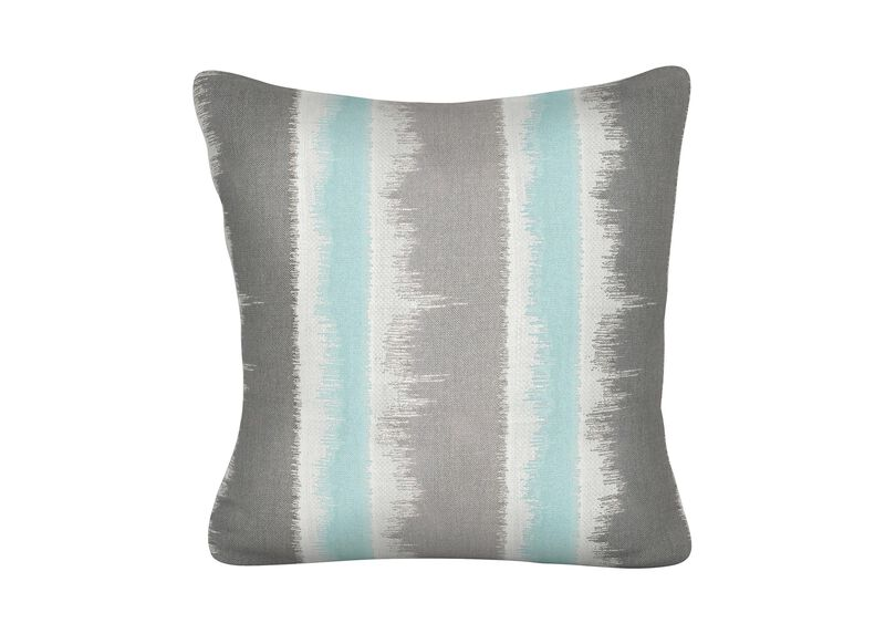 Strata Seaglass Outdoor Pillow