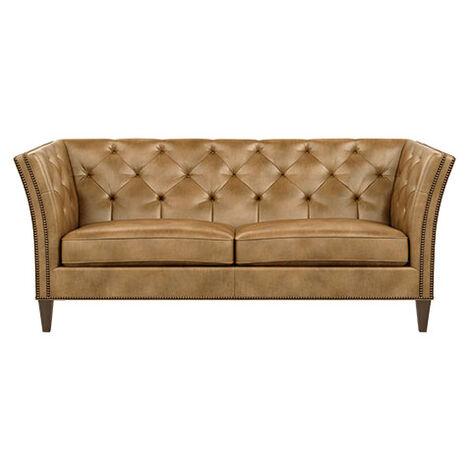 Shelton Leather Sofa Product Tile Image sheltonleathersofa