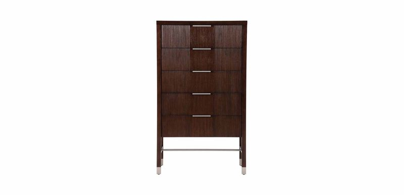 Valermo Tall Chest