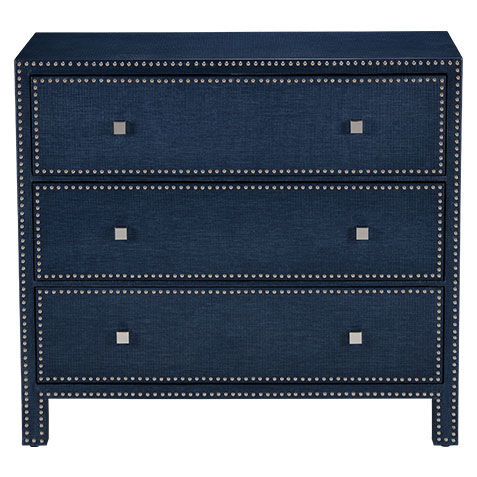 Quick Shop. McLevin Three Drawer Chest. BEDROOM | Dressers U0026 Chests