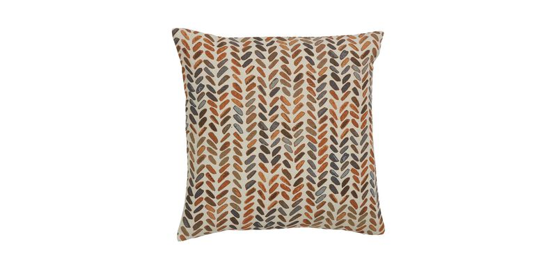 Color Dash Pillow