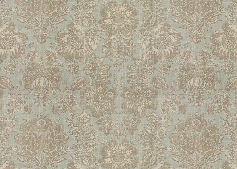Elsa Aquamarine Fabric by the Yard ,  , large_gray