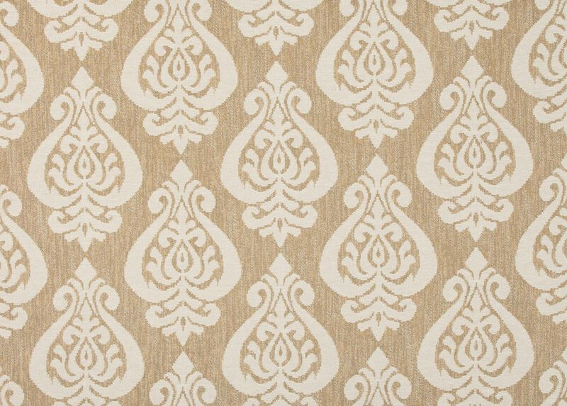 Margaux Camel Fabric By the Yard