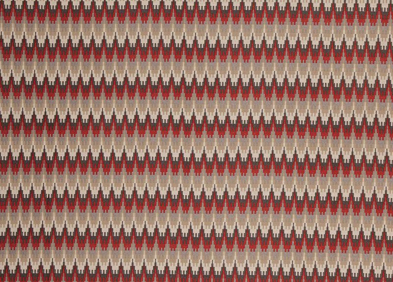 Mikel Red Fabric ,  , large_gray