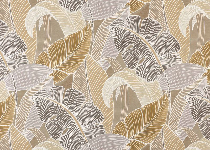 Lallana Beige Fabric Swatch ,  , large_gray