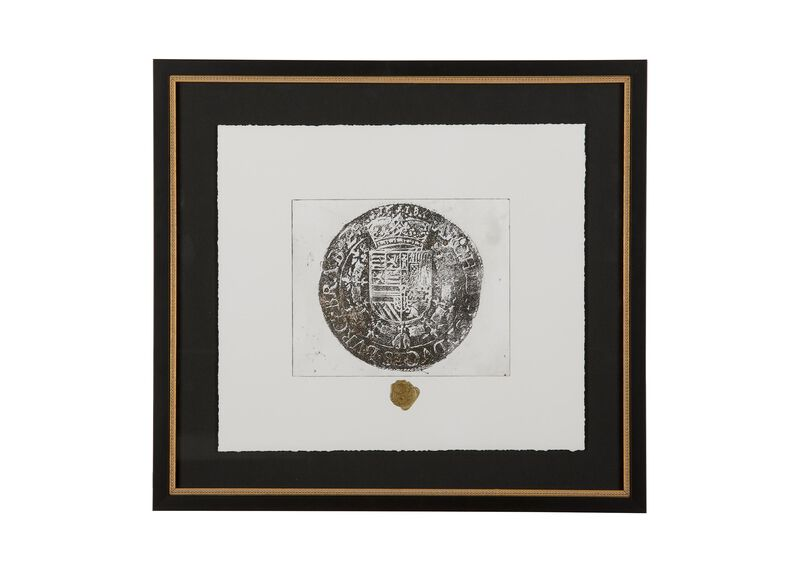 Vintage Coin IV ,  , large_gray