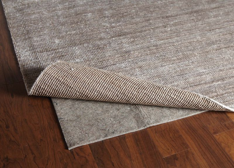 Luxury Rug Pad ,  , large_gray
