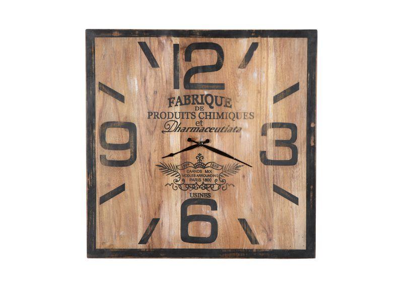 Small Tessuto Wall Clock