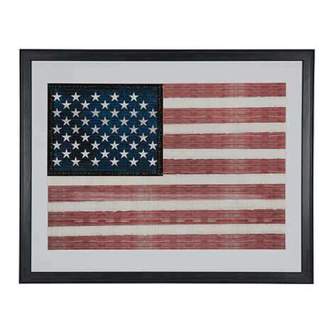 Quilted American Flag Product Tile Image 073119