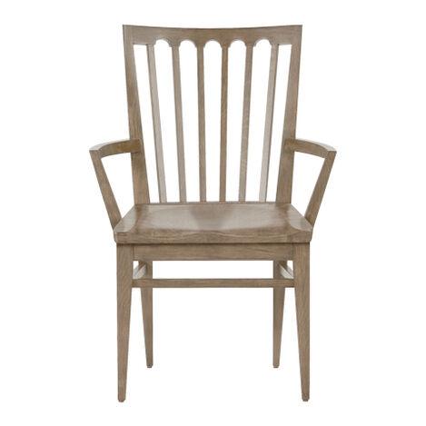Benham Wood-Seat Armchair Product Tile Image 256111A_343