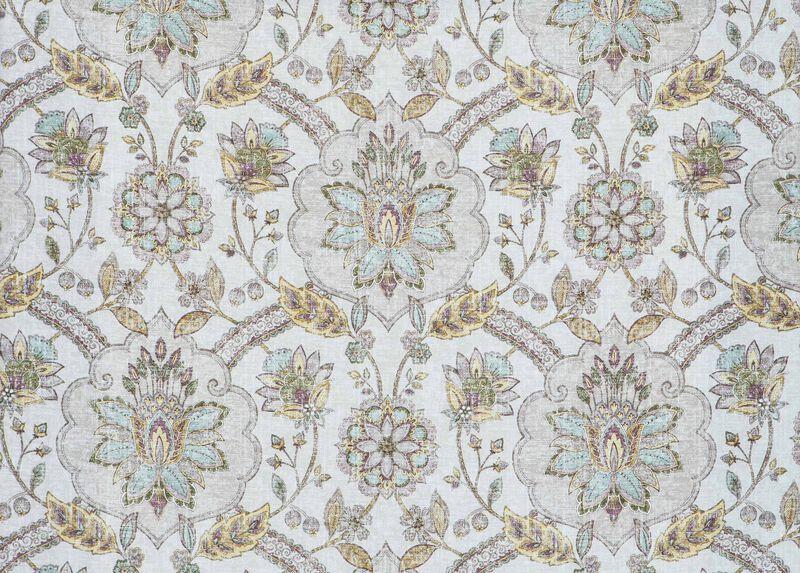 Mae Wisteria Fabric