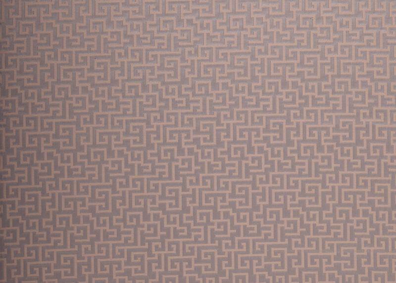 Hera Blush Fabric