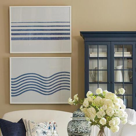Sea Lines I Product Tile Hover Image 072116A