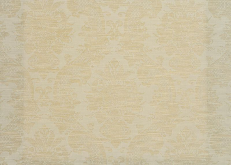 Garland Ivory Fabric by the Yard