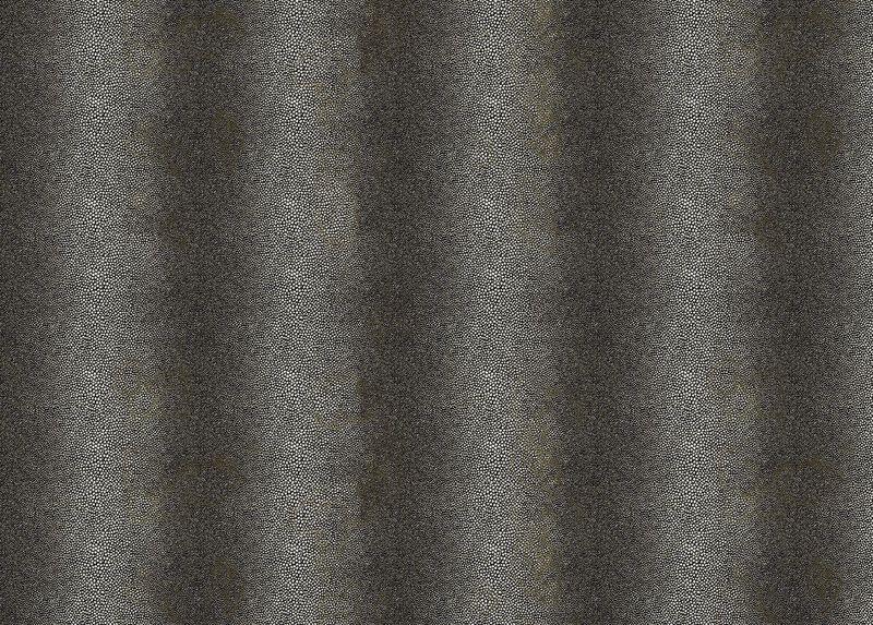 Perla Black Fabric