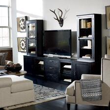 media console living room entertainment cabinets ethan allen rh ethanallen com