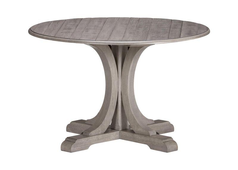 Corin Rough Sawn Dining Table