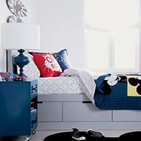 Carolwood Twin Storage Bed ,  , hover_image