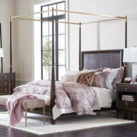 Andover Poster Bed ,  , hover_image