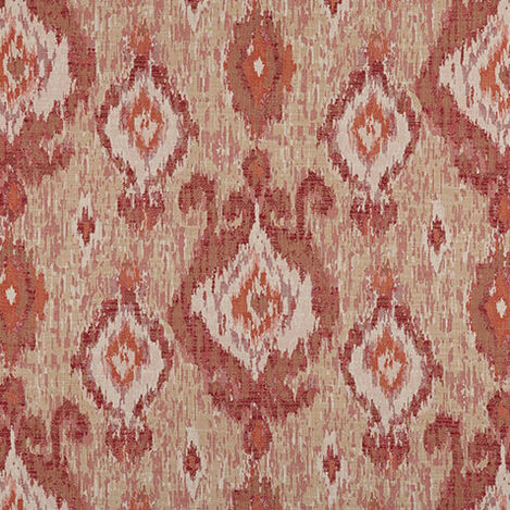 Anya Coral Fabric By the Yard Product Tile Image 40818