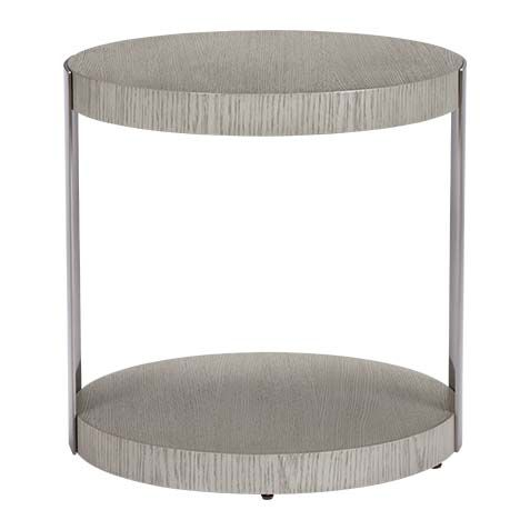 Quick Shop. Braemore Round End Table