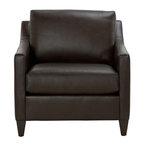 Monterey Leather Chair Product Tile Image 727491