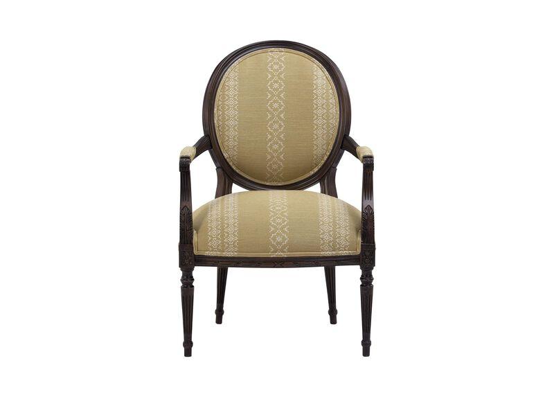 Francesca Chair