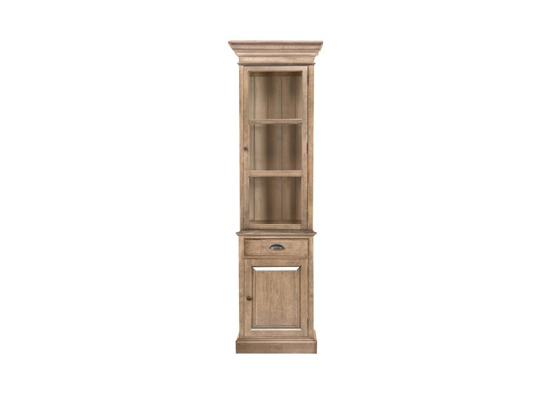 Sayville Single Door Cabinet ,  , large_gray