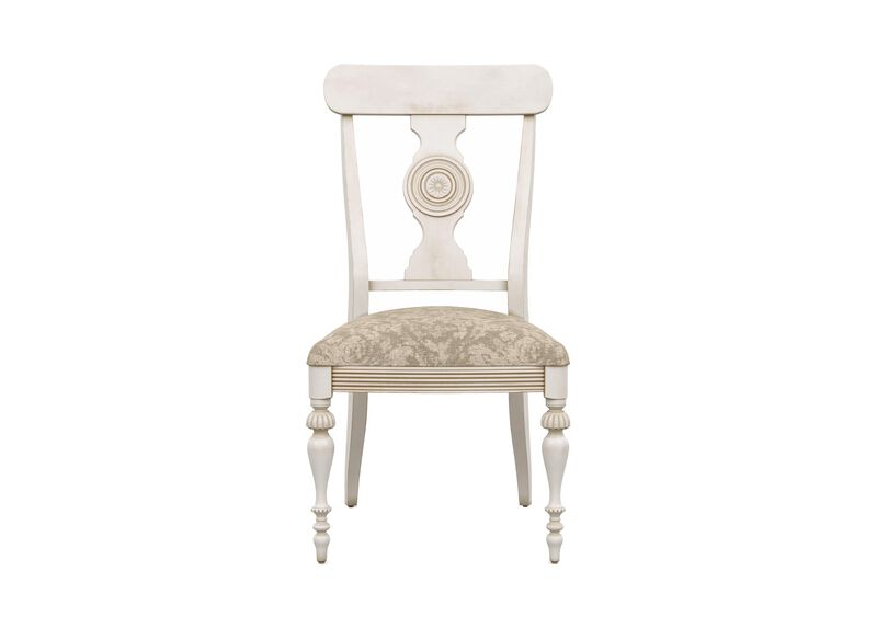Dorsey Side Chair ,  , large_gray