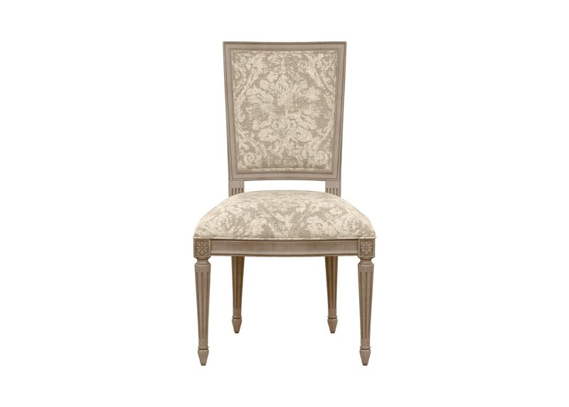 Marcella Side Chair ,  , large_gray