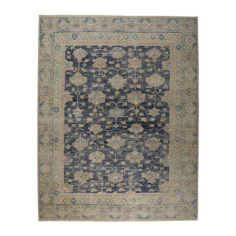 Cosmo Rug, Blue/Grey Product Tile Image 041686