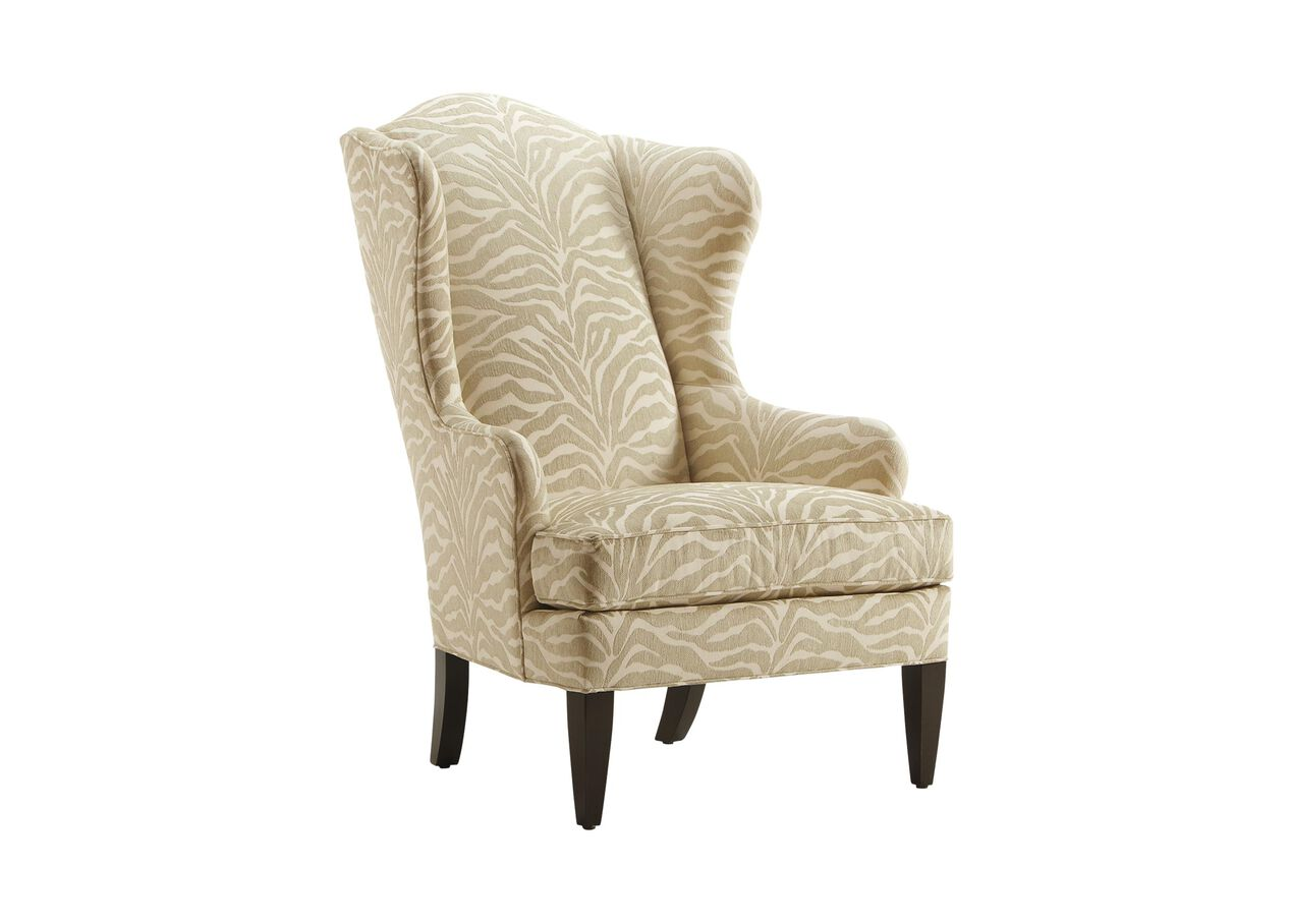 selby wing chair chairs chaises ethan allen. Black Bedroom Furniture Sets. Home Design Ideas