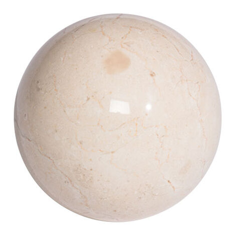 White Stone Ball ,  , large