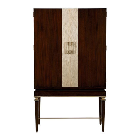 Evansview Bar Cabinet ,  , large