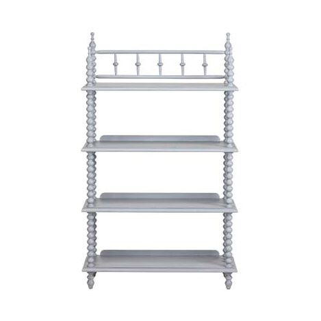 Marceline Tall Bookcase Product Tile Image 109227