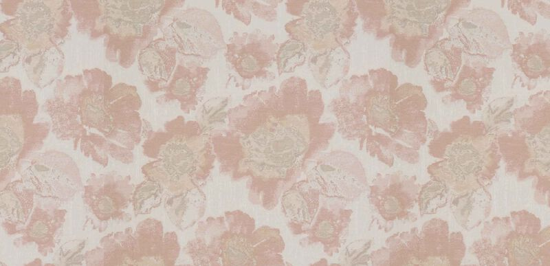 Acker Blush Fabric By the Yard