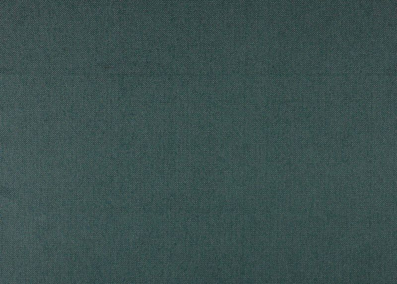 Calvin Teal Fabric