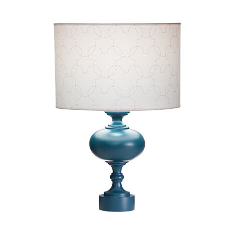 Carolwood Accent Lamp ,  , large