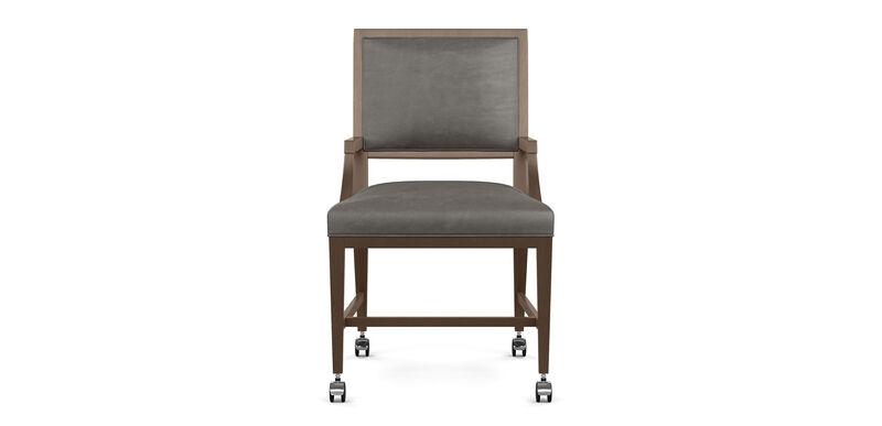 Vandam Leather Desk Chair