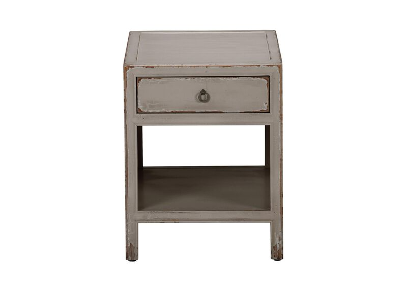 Dynasty End Table ,  , large_gray
