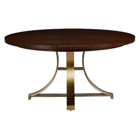 Shop Dining Room Tables Kitchen Round Dining Room Table Ethan