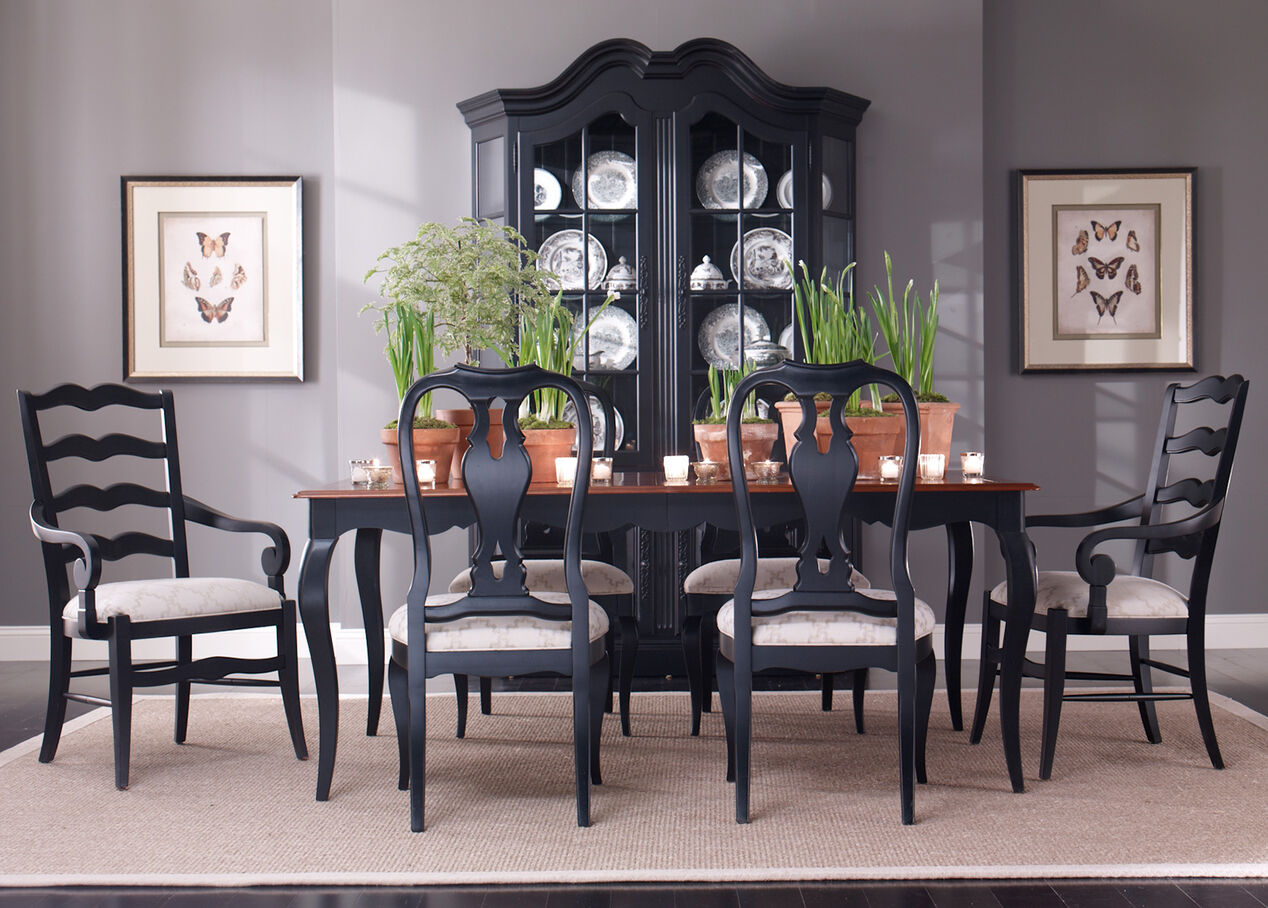 Juliette Dining Table | Dining Tables | Ethan Allen