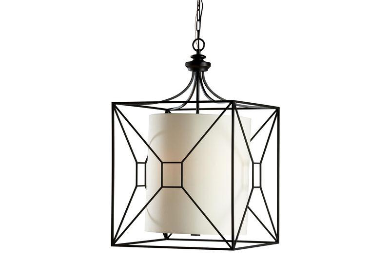 Tivoli Cage Lantern | Tuggl