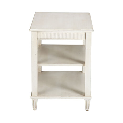 Wesley End Table ,  , large