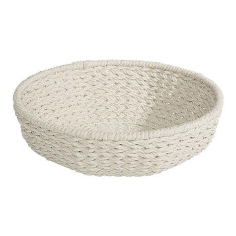 Jolene Cotton Rope Low Basket Product Tile Image 432422