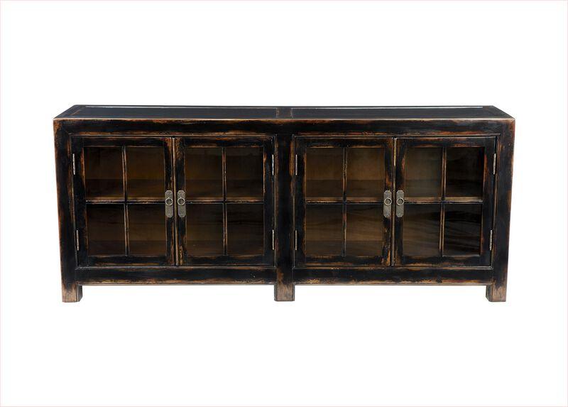 Ming Media Cabinet