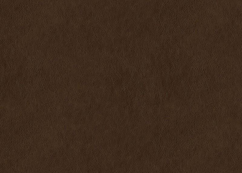 Sherwood Dark-Brown Leather Swatch