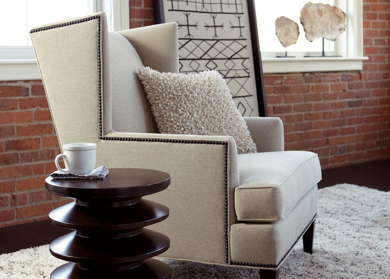 Parker Chair | Chairs & Chaises | Ethan Allen